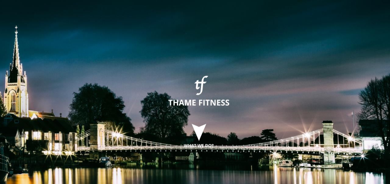 Thame Fitness