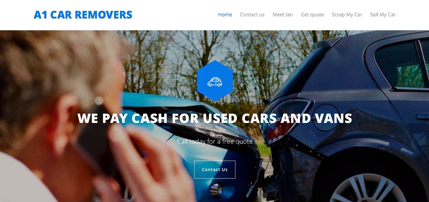 A1 Car Removers