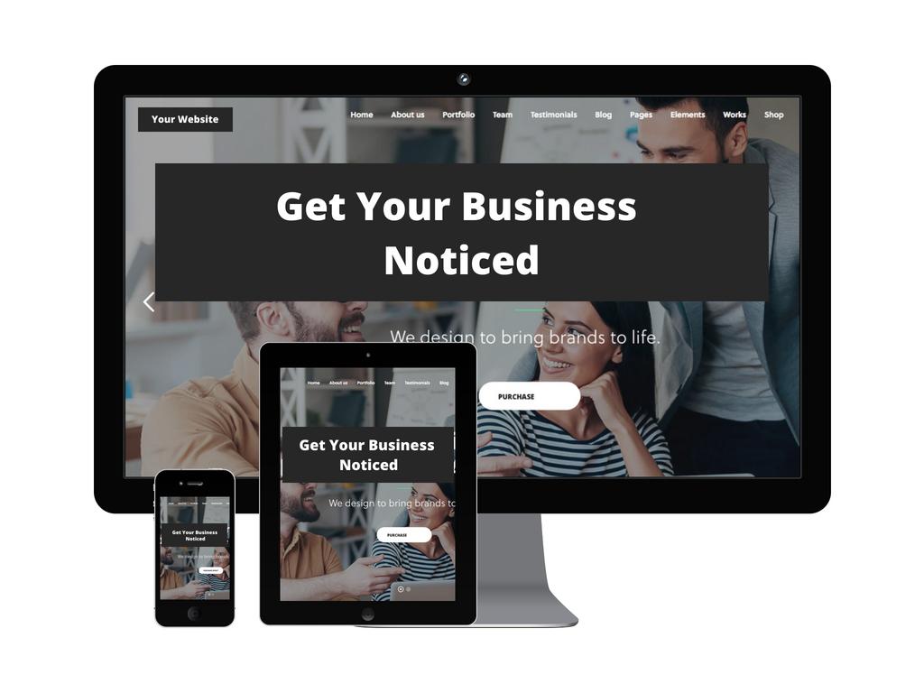 website design maidenhead